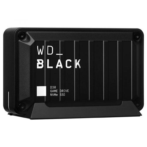 PS5 Game Drive SSD  1TB extern Western Digital  mit Heatsink