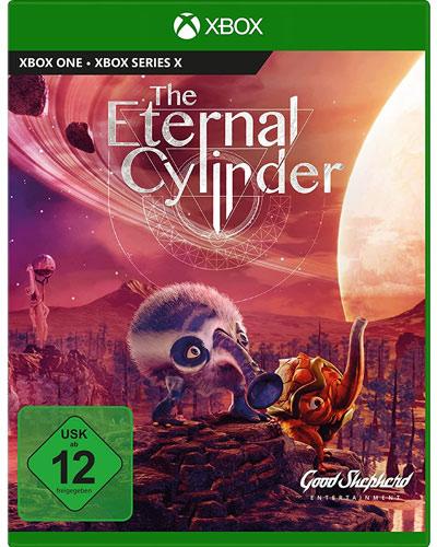 Eternal Cylinder  XB-One